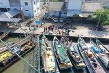 KKP menyebarluaskan penerapan teknologi AIS di kapal ikan