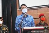 Bupati ASA berharap KNPI Sinjai akomodir organisasi pemuda