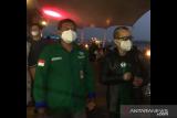 BMKG tak melihat hilal karena hujan deras di Jakarta Utara