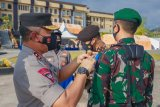 Polda Sulbar kerahkan 356 personel pada Operasi Keselamatan Siamasei 2021