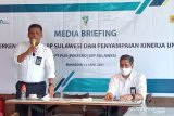 Pembangunan kelistrikan di Sulawesi dioptimalkan dengan penggabungan 2 UIP PLN