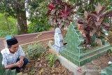 Pemakaman Islam di Makassar ramai dikunjungi jelang Ramadhan