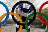 Panitia Olimpiade Tokyo akan bagikan kondom untuk atlet dibawa pulang