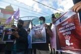 AJI-LBH Pers minta Komnas HAM lindungi jurnalis Tempo Nurhadi