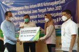 Rasakan manfaatnya, KONI Jateng kembali tandatangani MoU dengan BPJAMSOSTEK