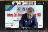 Tandatangani MoU dengan JPEN, PGN siapkan pasokan dan infrastruktur gas bumi di Jateng