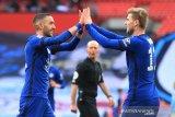 Gol Hakim Ziyech bawa Chelsea lewati City menuju final Piala FA