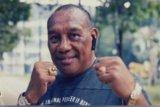 Petinju Indonesia perempat final Olimpiade Barcelona Albert Papilaya meninggal dunia