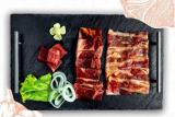 Mampir ke Drumstairs, restoran barbeque ala Korea halal milik Rossa