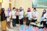 Hari Kartini 2021, KPP DPRD Sulsel santuni penghuni panti jompo