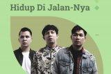 """Grup band Armada rilis """"Hidup di Jalan-Nya"""" bernuansa ballad"""