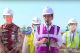 Presiden Jokowi: Industri kaca terbesar Asia Tenggara dibangun di Batang