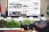 Mendagri Tito dukung langkah Pemkot Makassar evaluasi kinerja ASN