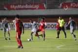 Piala Menpora - Persija Jakarta bungkam Persib Bandung 2-0 di final leg pertama