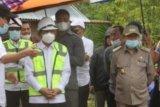 Irigasi Kasoloang dapat mengairi 3.000 hektare padi di Pasangkayu