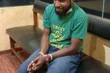 Satgas Nemangkawi tangkap Viktor Yeimo DPO pelaku kerusuhan Papua 2019