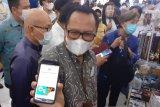Penarikan uang tunai di Kepri meningkat dibulan Ramadhan