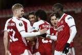 Liga Inggris - Arsenal antar West Brom degradasi dari Liga Premier