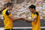 Gol menit terakhir antar Wolves kandaskan  10 pemain Brighton