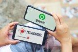 Telkomsel tambah investasi senilai 300 juta dolar AS di Gojek