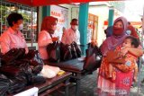 Balai Besar Kartini Temanggung gelar bazar produk penyandang disabilitas