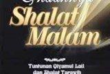 Mencari Lailatul Qadr 10 hari terakhir bulan Ramadhan
