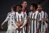 Juventus terancam dikeluarkan dari Serie A Italia