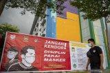 Dapatkah Indonesia menyusul pencapaian lepas masker di AS?