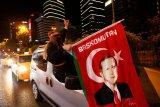 Presiden Turki Erdogan kutuk kekuatan Barat karena tidak bertindak lawan Israel