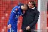 Piala FA - Brendan ingin juara untuk mendiang pemilik Leicester City