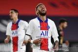 Piala Prancis - Neymar tidak perkuat PSG di final melawan AS Monaco