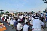 Pemkot Bekasi tanggapi foto viral jamaah shalat idul Fitri