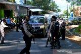 Dispar Gowa lakukan swab antigen bagi seluruh pengunjung Malino