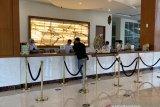 Hotel di Puncak Cianjur berikan layanan tes antigen tingkatkan kunjungan
