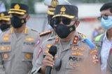 Korlantas Polri perketat pengawasan antisipasi arus balik Lebaran
