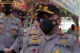 Satu personel Satgas Nemangkawi terluka saat baku tembak dengan KKB