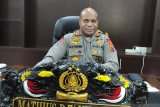 Dua senjata api milik prajurit TNI Yonif 432 dibawa kabur OTK di Papua