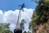 PLN aliri listrik 45 KK di Kampung Bonti Pangkep Sulsel