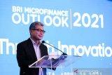 BRI jadi perusahaan publik paling bernilai di Indonesia versi Forbes 2021