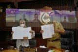 Wali Kota Makassar bertekad LKPD jadi modal raih WTP