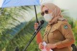 Pemerintah mulai bangun kembali Rumah Sakit Mitra Manakarra Mamuju
