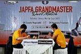 Susanto dan Novendra berduel rebut tiket Piala Dunia Catur 2021