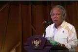 Menteri PUPR: Subsidi perumahan akan terus ditingkatkan meski pandemi COVID-19