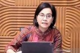 Menkeu: Penyaluran kredit dari program penempatan dana capai Rp387,21 triliun
