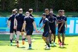 Preview Euro 2020:  Ukraina versus Belanda