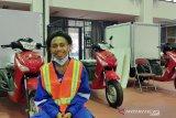 Kelumpuhan tidak halangi Rana jadi pembuat motor khusus difabel