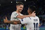 Juara Liga Champions buat Jorginho termotivasi sukses  bersama Italia