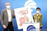 Kominfo beri izin Indosat Ooredoo komersialisasi layanan 5G