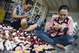 Ekonom: Tingkatkan porsi kredit UMKM bisa percepat  pemulihan ekonomi