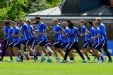 Ulasan Euro 2020: Finlandia lawan Rusia